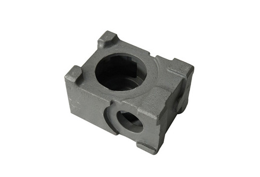 7 kg Transmission Box Casting