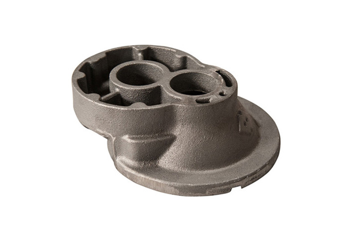 28.6 kg Transmission Castings