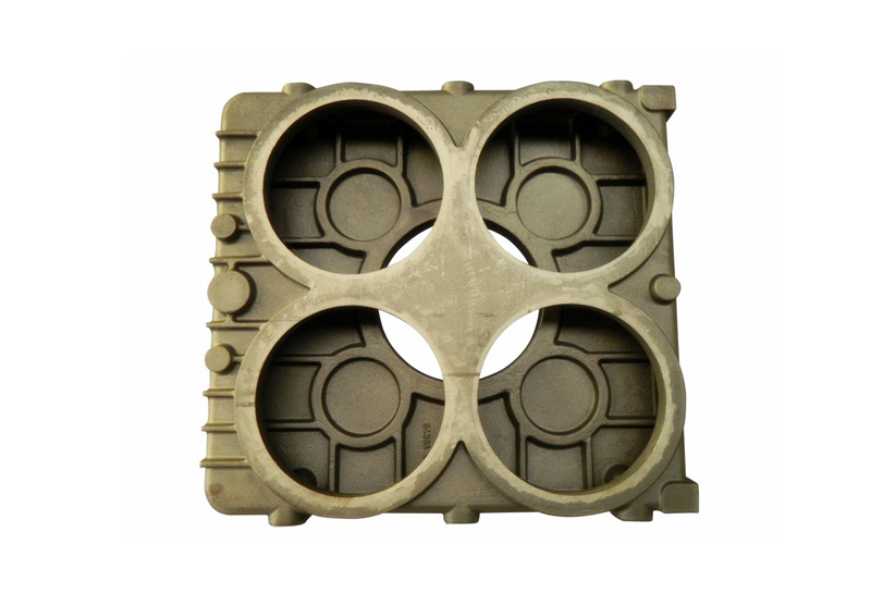 92.5 kg Transmission Box Casting