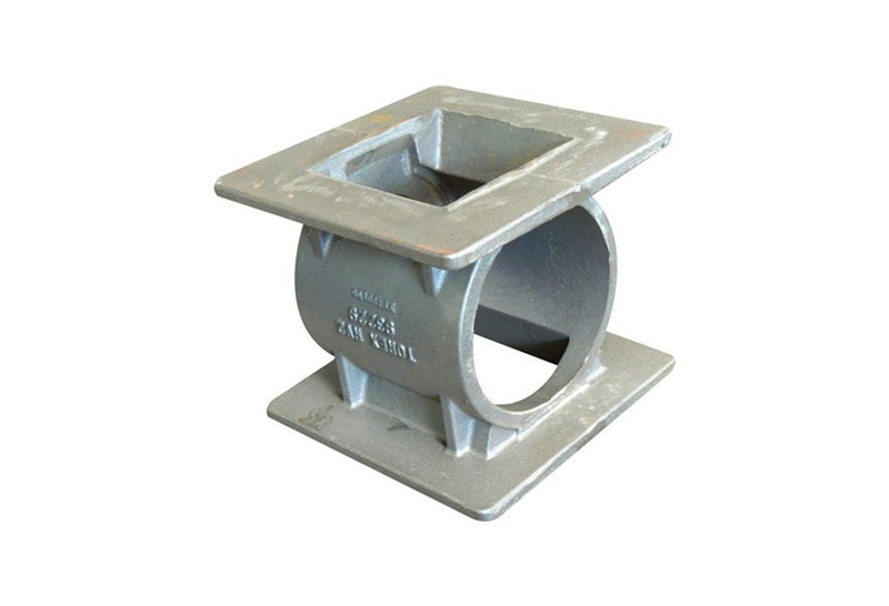 22.4 kg Transmission Box Casting