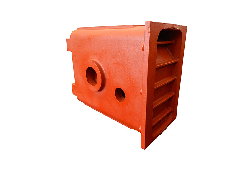 650 kg Transmission Box Casting