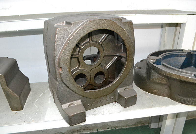 22 kg Transmission Box Casting