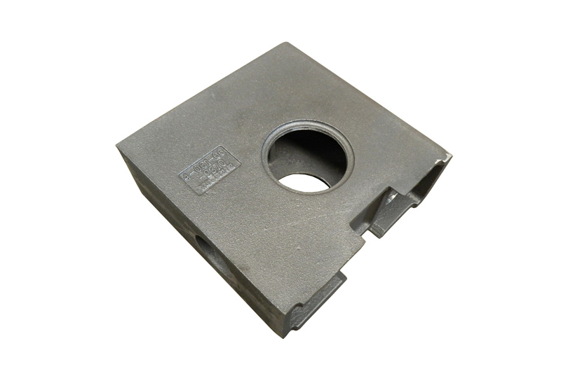 32 kg Transmission Box Castings