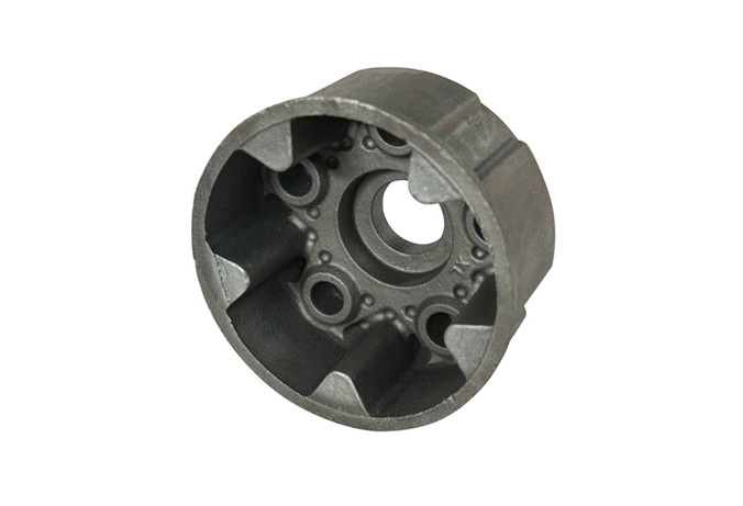 Hydraulic Castings Parts