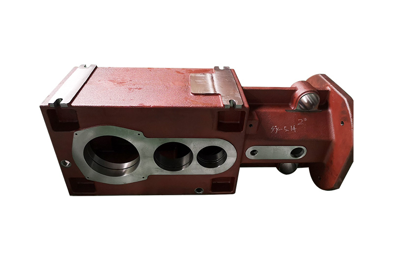 Transmission Box Castings